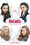 Poster of Bratz: The Movie