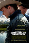 Poster of Brokeback Mountain