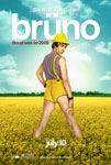 Poster of Brüno