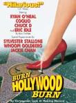 Poster of Burn, Hollywood, Burn