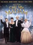 Poster of Call Me Madam