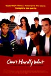 Poster of Can&#39;t Hardly Wait