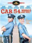 Poster of Car 54, Where Are You?