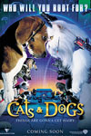 Poster of Cats & Dogs