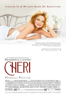 Poster of Chéri