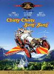 Poster of Chitty Chitty Bang Bang