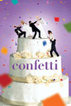 Poster of Confetti
