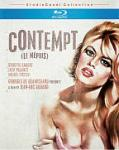 Poster of Contempt