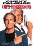 Poster of Cops and Robbersons