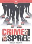 Poster of Crime Spree