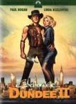 Poster of Crocodile Dundee 2