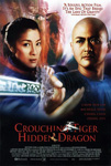 Poster of Crouching Tiger, Hidden Dragon