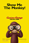 Poster of Curious George