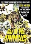 Poster of Day of the Animals