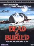 Poster of Dead and Buried