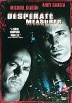 Poster of Desperate Measures