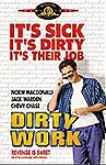 Poster of Dirty Work