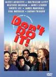 Poster of Don't Do It!