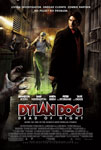 Poster of Dylan Dog: Dead of Night