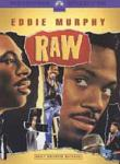 Poster of Eddie Murphy Raw