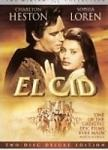 Poster of El Cid