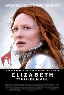 Poster of Elizabeth: The Golden Age