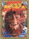 Poster of Ernest Goes to Africa