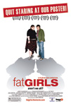 Poster of Fat Girls