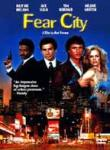 Poster of Fear City