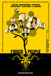 Poster of Fierce People