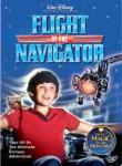 Poster of Flight of the Navigator