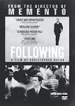 Poster of Following