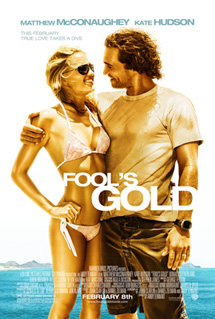 Poster of Fool&#39;s Gold