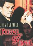 Poster of Force of Evil