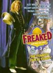 Poster of Freaked