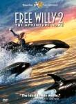 Poster of Free Willy 2: The Adventure Home