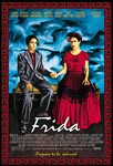 Poster of Frida