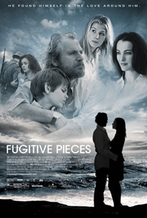 Poster of Fugitive Pieces