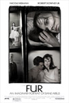 Poster of Fur: An Imaginary Portrait of Diane Arbus