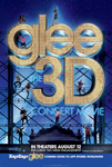 Poster of Glee The 3D Concert Movie