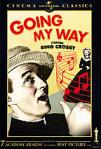 Poster of Going My Way