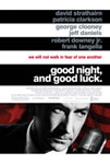 Poster of Good Night, And Good Luck