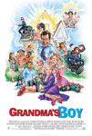 Poster of Grandma's Boy