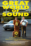 Poster of The Great World of Sound