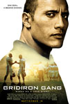 Poster of Gridiron Gang