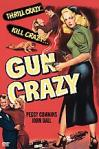 Poster of Gun Crazy
