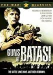 Poster of Guns at Batasi