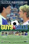 Poster of Guys and Balls
