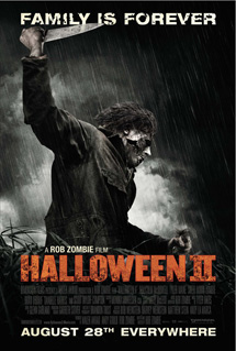 Poster of Halloween 2