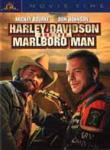 Poster of Harley Davidson and the Marlboro Man